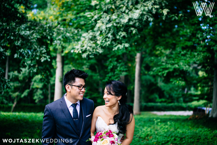 Christina + Halen . Cairnwood Estate Wedding