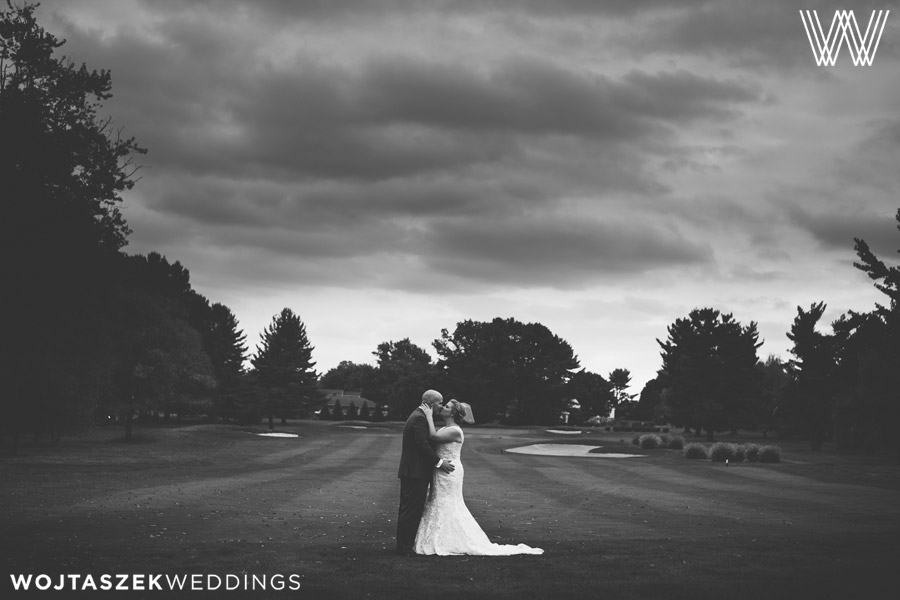 Northhampton Valley County Club Wedding . Ashley + Adam